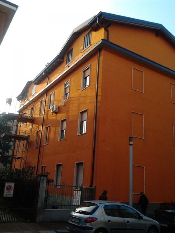 Appartamento monolocale in vendita a san giuliano milanese for Arredamento san giuliano milanese