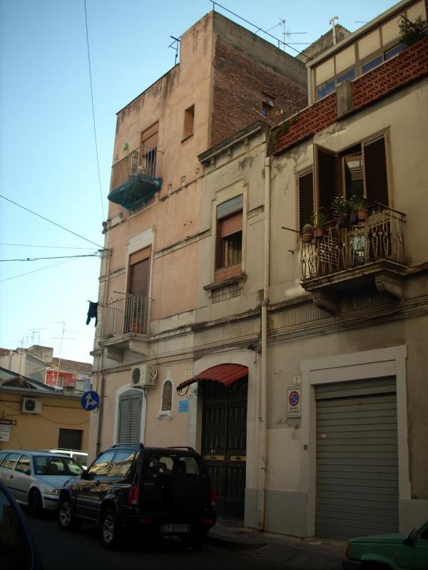 Agenzia immobiliare attivit immobiliare catania - Agenzia immobiliare catania ...